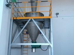 Polyaluminium Chloride Filler