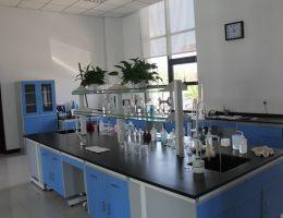 Polyalumium chloride Test Lab