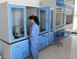 Test Lab Polyaluminium Chloride